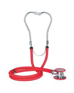 Doppelkopf-Stethoskop Rappaport, verschiedene Farben