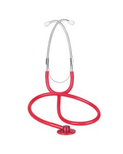 Flachkopf Stethoskop Modell Kinder, verschiedene Farben