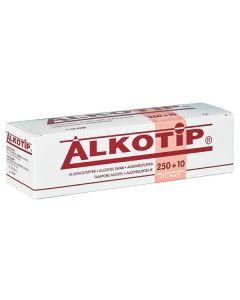 Alkotip® Alkoholtupfer 28 x 60 mm, 250 Stück