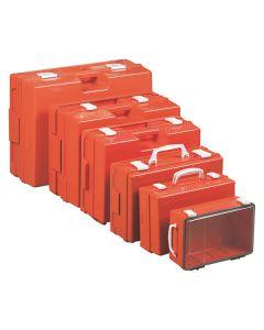 Lifebox Notfallkoffer Combistar, leer