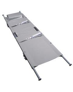 Aluminium-Krankentrage nach DIN 13024 N