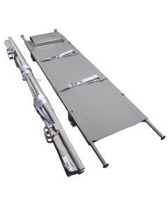 Aluminium-Krankentrage nach DIN 13024 K