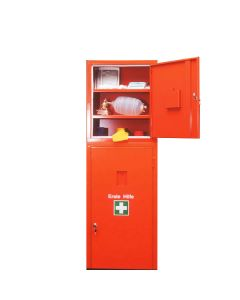 Lifeguard Sanitätsschrank Kombination Typ 2, verschiedene Farben