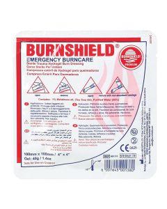Burnshield Kompresse, steril, verschiedene Größen