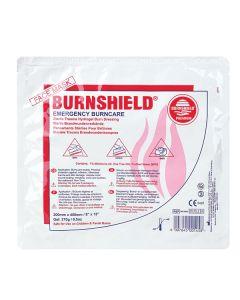 Burnshield Gesichtsmaske, steril, 20 x 45cm