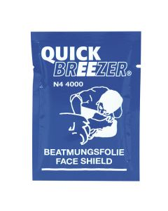 Beatmungsfolie Quick-Breezer Eco