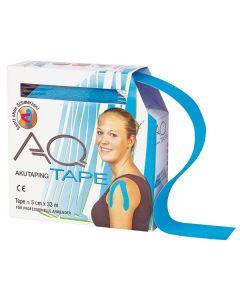 AQ-Tape Kinesiologie Tape PainMate Jumbo, 5 cm x 33 m, verschiedene Farben