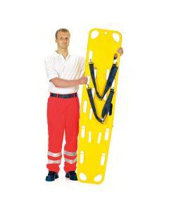 Lifeguard Spineboard Eco, Erwachsene, gelb