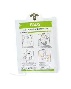 Defi-Elektrode, Kinder, für ME-Pad Defibrillator