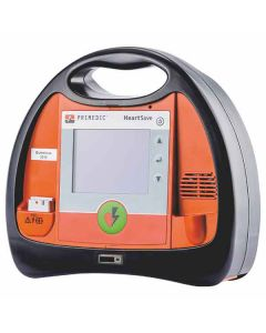 Defibrillator Primedic Heartsave AED-M, Batteriebetrieb