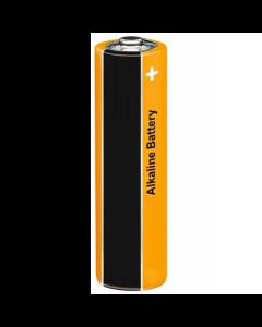 Batterie Mignon Alkaline LR6 AA, 1,5 V, 10 Stück