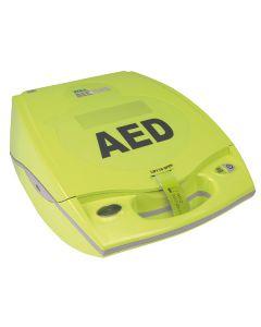Defibrillator Zoll AED Plus, halbautomatisch inklusive Elektrode, Batterie und Tasche