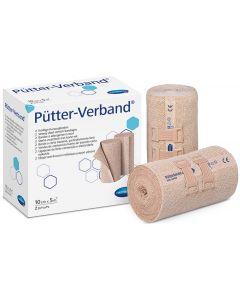 Pütter Verband® Kurzzugbinde, verschiedene Größen