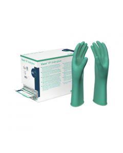 Vasco® OP Underglove Latex OP-Handschuhe, puderfrei, 40 Paar, verschiedene Größen