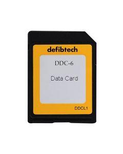 Defibtech Datenspeicherkarte DDU 100