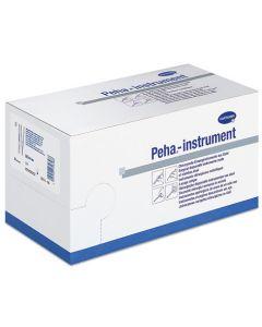 Anatomische Einweg-Pinzette Standard Peha-instrument steril, gerade 14 cm, 25 Stück