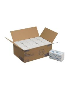 Einmalhandtücher Scott® Peformance, 1-lagig, 21,5 x 31,5 cm, 3180 Stück