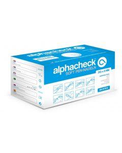 Alphacheck soft Pen-Nadeln verschiedene Größen, 100 Stück mit Entsorgungsbox