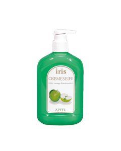 Iris Cremeseife Apfel 500 ml