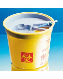 Kanülensammler Clinipack Container, 3 Liter