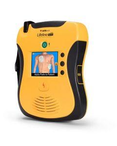 Defibtech Lifeline View AUTO AED Defibrillator, vollautomatisch