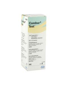 Urinteststreifen Combur® 9 Test, 100 Stück