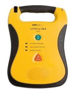 Defibtech Lifeline AED Defibrillator, halbautomatisch