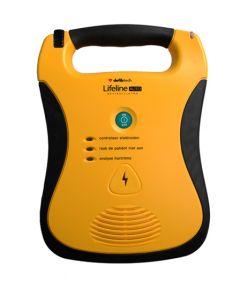 Defibtech Lifeline AUTO AED Defibrillator, vollautomatisch