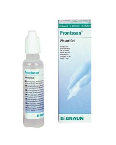 Hydrogel Prontosan Woundgel 30 ml, 1 Stück
