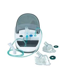 Inhalationsgerät Medic-Save für Heim- und Klinikeinsatz