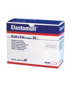 Elastomull® Fixierbinde, weiß, lose im Karton, verschiedene Größen und Mengen