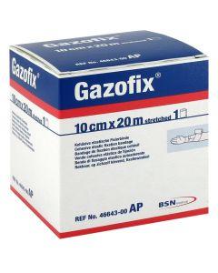 Gazofix® latexfreie Fixierbinde, hautfarben, verschiedene Größen und Mengen