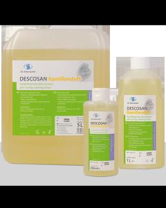 Descosan Waschlotion mit Kamillenduft, verschiedene Größen