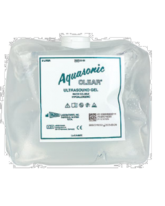 Ultraschallgel Aquasonic im Cubitainer, 5 Liter