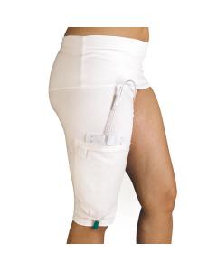 Comfort Fix Einbeinhose verschiedene Größen, für Urinbeinbeutel Träger