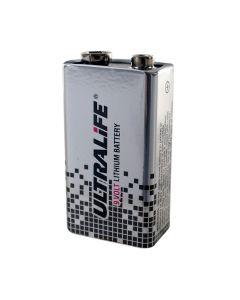 Defibtech Selbsttestbatterie DDU 100