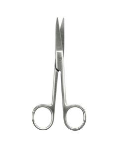 Chirurgische Schere, gebogen, verschiedene Größen