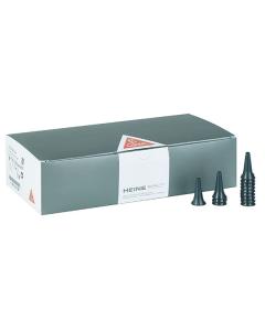 Einweg-Tips Heine Allspec für Erwachsene, 4 mm, grau, verschiedene Mengen