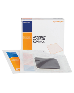 Polyurethanschaumverband Acticoat silberbeschichtet und steril, verschiedene Größen , 10 Stück