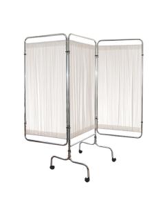 Mobile Trennwand Servocomfort für Betten