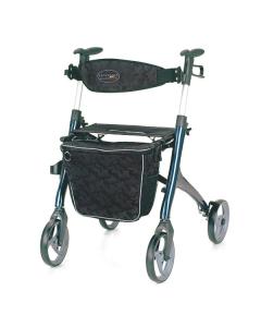 Servocare 4-Rad Rollator Premium