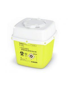Medibox® Abfallbehälter, 4,7 Liter