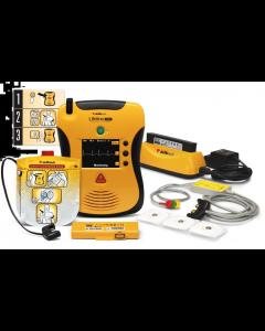 Defibtech Lifeline ECG Defibrillator - Profiset