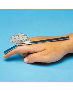 Goniometer  für Finger und Zehen, Edelstahl