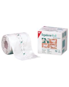 Transparentverband Roll 3M Tegaderm verschiedene Größen, 1 Stück