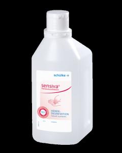 Sensiva® Händedesinfektionsmittel, verschiedene Größen