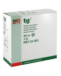 Fingerverband tg® Gr. 2 - 50 Stück