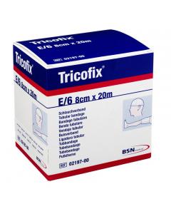Schlauchverband Tricofix® K - 16 cm breit, 1 Rolle