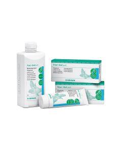 Trixo®-lind pure Pflegelotion, verschiedene Größen