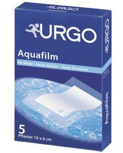 Urgo Aquafilm Pflasterstrips 5 Stück